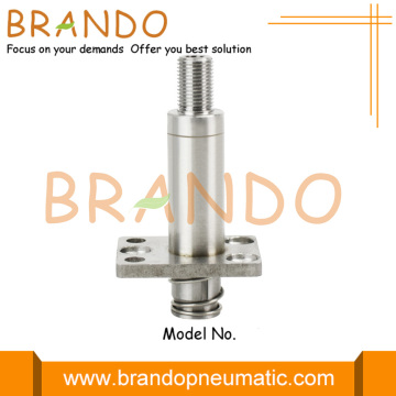3Way NC Solenoid Valve Armature Tube Membangun Kembali Kit