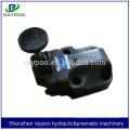 Yuken bg-06 гидравлический разгрузочный клапан высокого давления для гидравлической машины для литья под давлением
