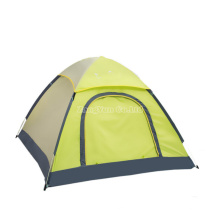 Automatic Camping Tent, Outdoor Single Rainproof Tent 3 People