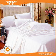 5 Star White Cotton Plain Sheet (DPF060914)