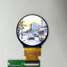 2,1-Zoll-LCD-Anzeige