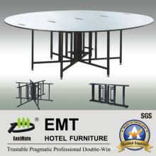 Гибкий складной банкетный стол отеля (EMT-FT603)