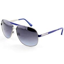 Модные поляризованные дизайнерские спортивные солнцезащитные очки для мужчин (14258)