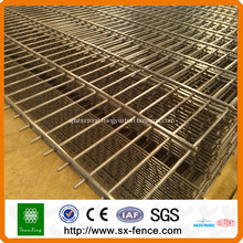 double wire mesh panel
