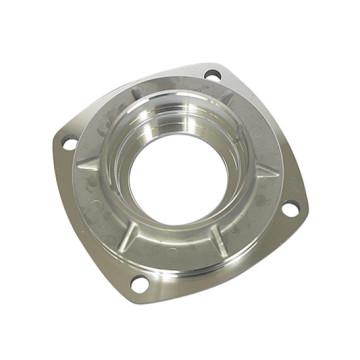 Алюминиевая часть заливки формы (по каталогу производителя dr331)