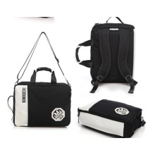 3 Ways Computer Messenger Bag