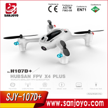 Hubsan FPV X4 Plus H107D+ With 2MP Wide Angle HD Camera RC Quadcopter RTF