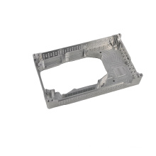 303 304 304L stainless steel machining food processing machinery parts