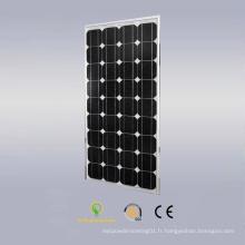 Panneau solaire monocristallin de 200 watts