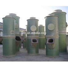 wet gas filter acid gas scrubber