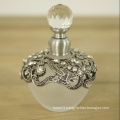 Crystal/Glass Perfume Bottles Accept OEM/ODM in Various Colors and Shape