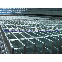 galvanized project steel grating