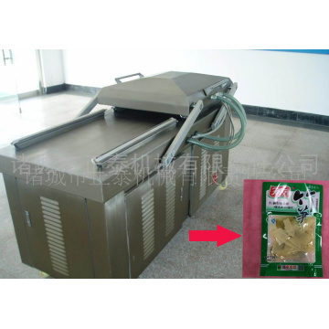 Freshness Ensured Nut Vacuum Sealing Equipment