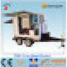 Открытый Тип трейлера диэлектрических установках подготовки нефти (ЗЫД-М-300)