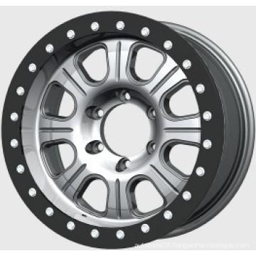 17X9 Alloy Beadlock Wheels Rim