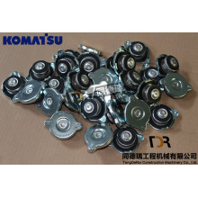 PC400 PC400LC-8 Radiator Cap 20Y-03-22110 Genuine Parts