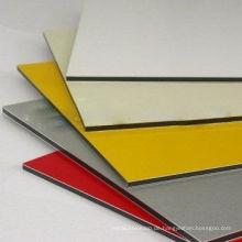 Innen / Außen Aluminium-Verbundplatte für die Werbung