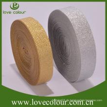 Kundenspezifisches elastisches Band für Gürtel für Haarband