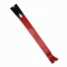 15 polegadas endurecem o tipo liso barra de alavanca da utilidade