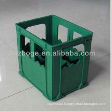 12 pockets bottle crate mould