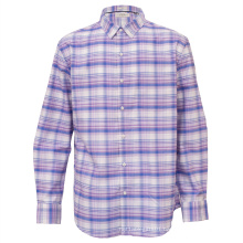 Fashion Long Sleeve Business Social Men Shirts