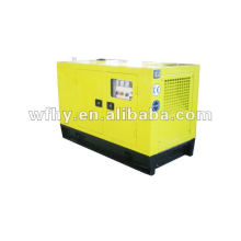CE&ISO aprroved 75KW diesel Silent Generator
