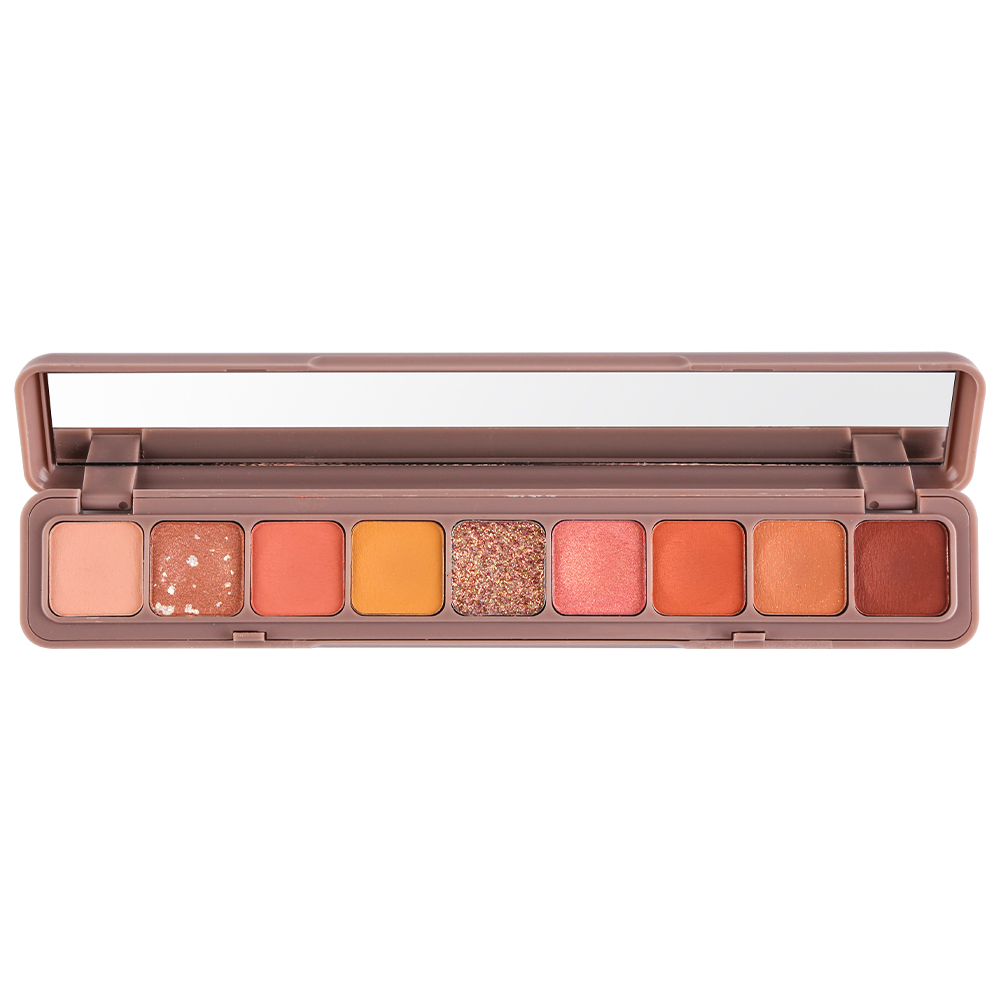 Private Label cosmetic Eyeshadow Palette