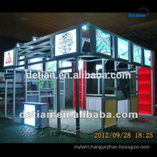 6x6 Trade Show Booth stand