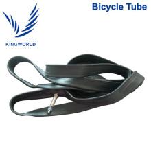 Tube intérieur de bicyclette en gros 26x2.125 24x2.125, choix de qualité de bicyclette de tube intérieur