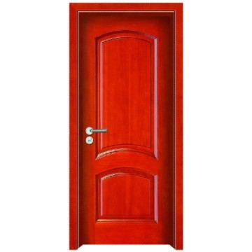 porte panneau intérieur en bois
