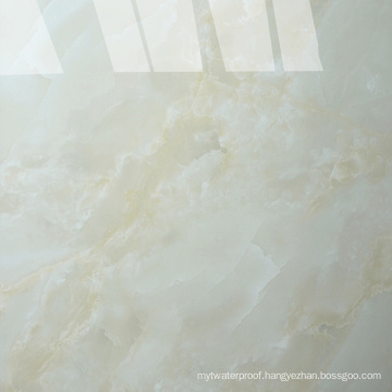 Germany Style Building Elegant Design Bathroom with White Marble Tile
