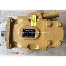 Pompes hydrauliques de chat utilisées pour l'excavatrice de Caterpillar