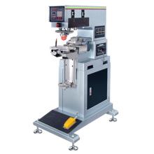Machine d'impression d'étiquette sans balise Machine de tampographie couleur