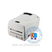 Impression par transfert thermique direct argox os 214 plus imprimante à ruban thermique à code à barres