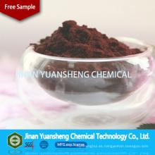 Mn-1 Ceramica / Fertilizante / Ligante de Alimentos Lignina de Sodio