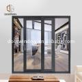 Multi lock doors metal door for apartment