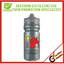 500ml Base Lines Promotional Plastic Sport Bottle