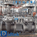 Didtek Power Plant a105 api válvula de compuerta