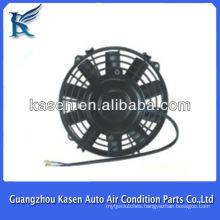 Universal 8 inch 12V/24V electric radiator cooling ac fan