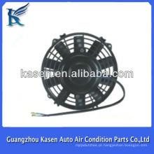 Universal 8 polegadas 12V / 24V elétrico radiador refrigeração ac ventilador
