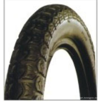 Бескамерные шины для мотоциклов 300-18 Сделано в Китае Бескамерные шины для мотоциклов с высоким качеством