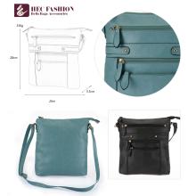 HEC High Quality Factory Direct Soft Modische Damen Umhängetasche Auf Lager
