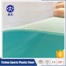 PVC Indoor Commercial Flooring Cover for Business Building