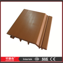 Waterproof WPC Wall Panels For Outdoor