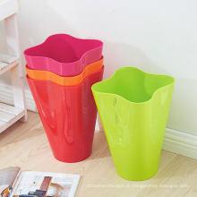 Fördern Sie Pofessional Manufacture Kunststoff Mülleimer