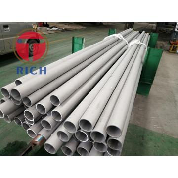 Duplex 201 304 316 Stainless Duplex Steel Tube