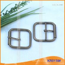 Внутренний размер 30 мм Металлические пряжки для обуви, сумки или ремня KR5130