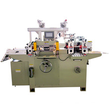 Roll Film Die Cutting Machine (DP-420BII)