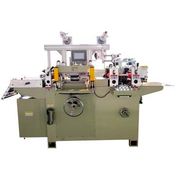 Roll Film Die Cutting Machine (DP-420BII)