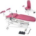 Многофункциональная акушерская кровать в больнице